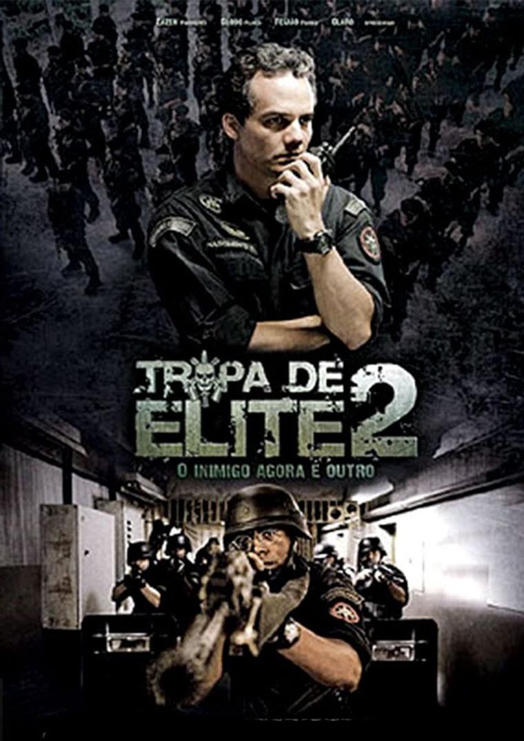 filme tropa de elite 2 3gp