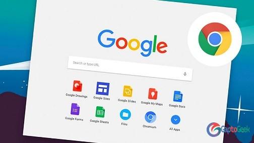 Perbedaan Chrome OS dan Google Chrome gaptogeek