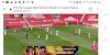 ⚽⚽⚽⚽ Premier League Manchester United Vs Crystal Palace ⚽⚽⚽⚽