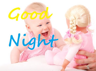 cute good night sister images