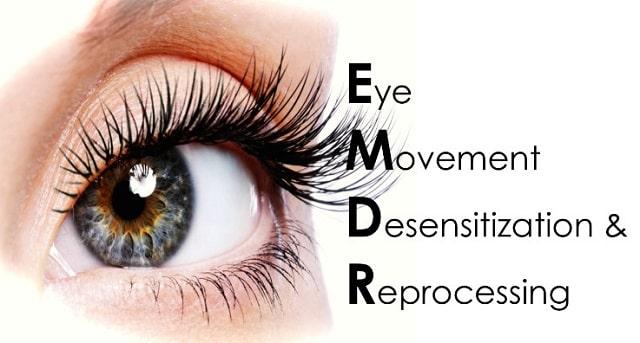 emdr therapy after trauma eye movement desensitization reprocessing
