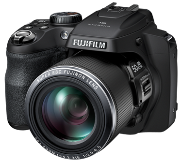 Fujifilm FinePix SL1000 User's Manual Guide | Free Camera User's