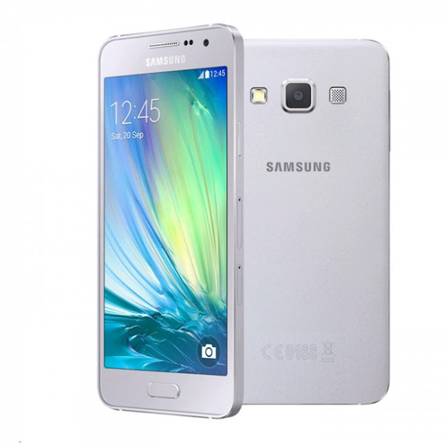 ROM Global cho Samsung Galaxy A3 (SM-A3000)