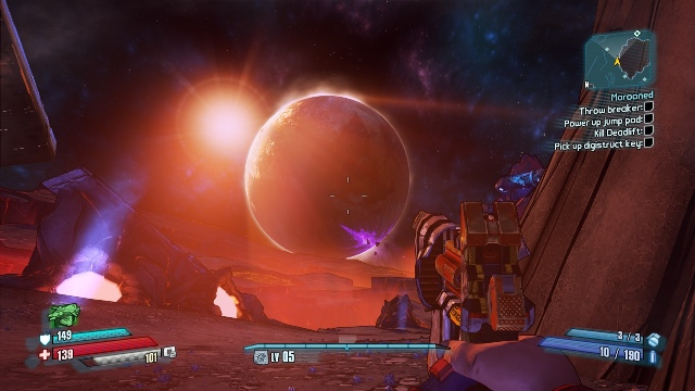 Download Borderlands The Pre-Sequel PC Gameplay