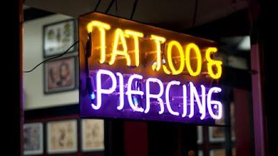 esperienza piercing ombelico