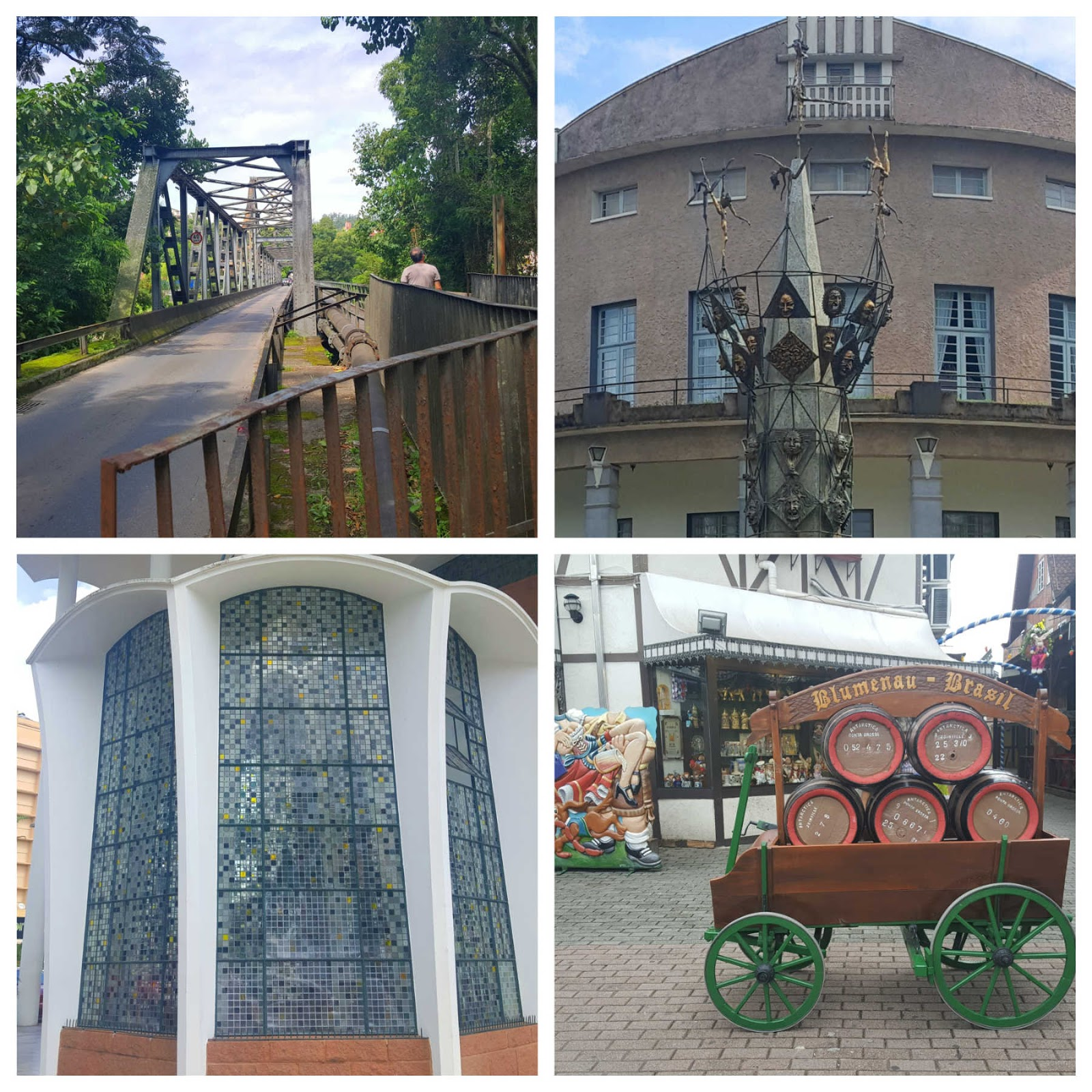 Blumenau, Santa Catarina