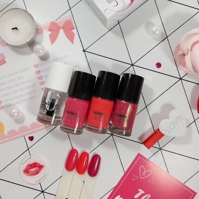 nail polish, notino.ua, nails art, дизайн ногтей