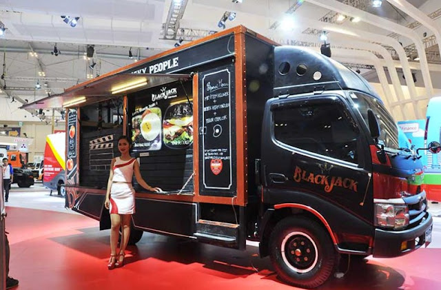 ide modifikasi food truck terbaru