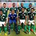 Madagascar, Egypt, Tunisia, Senegal book AFCON tickets