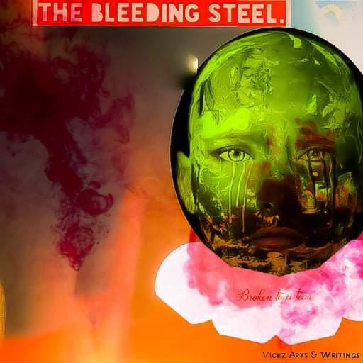 The Bleeding steel