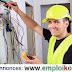 تشغيل  10 كهربائيين بمدينة الخميسات
