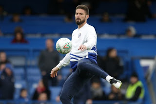 Chelsea prepare £40m cash plus player offer for Lyon forward Dembele