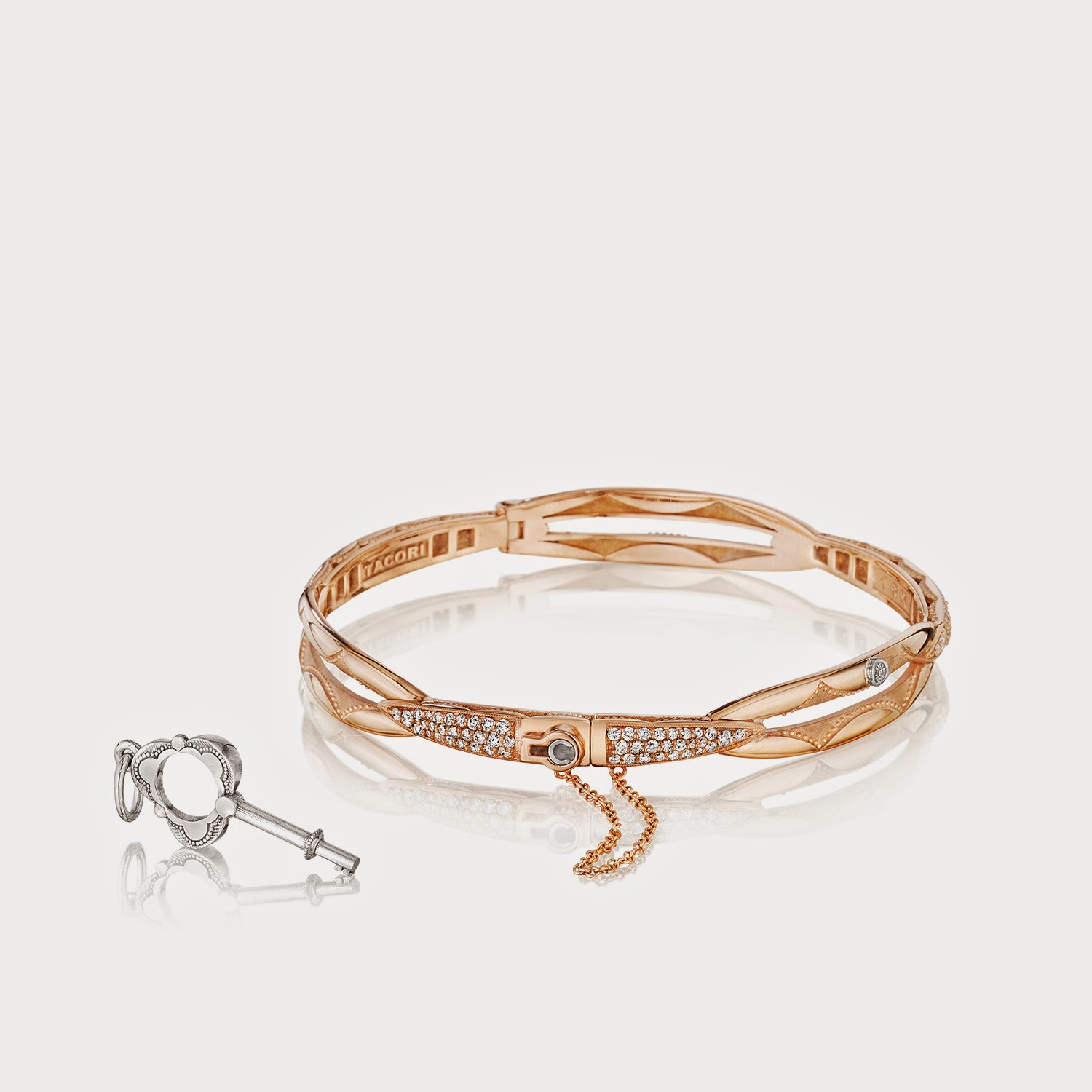 promise bracelet for arthur s jewelers a gift that she will never forget 7398