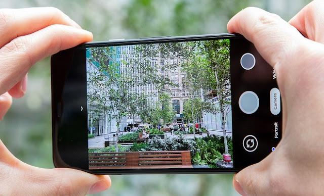 يمكنك الآن ربح المال بواسطة الصور ولكن بشرط إذا كان هاتفك من هذه الشركة