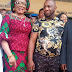 First Lady of Anambra State, Dr. Mrs Ebelechukwu Obiano, Extends Kindness To Popular Nollywood Actor, Ernest Asuzu .