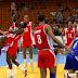 Tras escándalo de violación, voleibol cubano excluido de principales torneos en 2017.