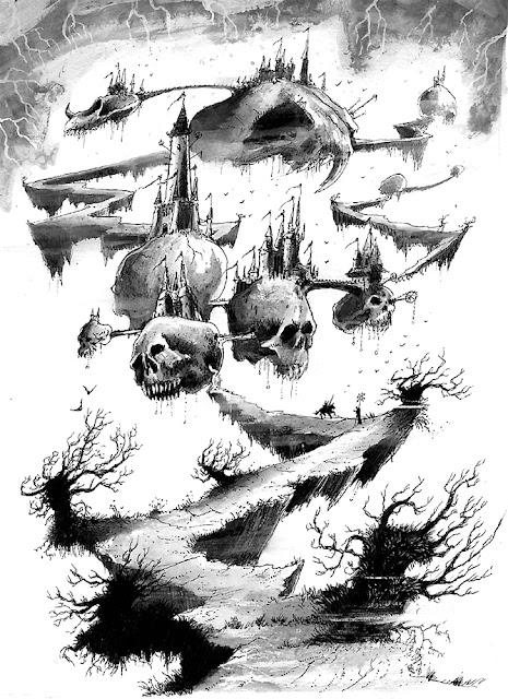 Reinos del Caos