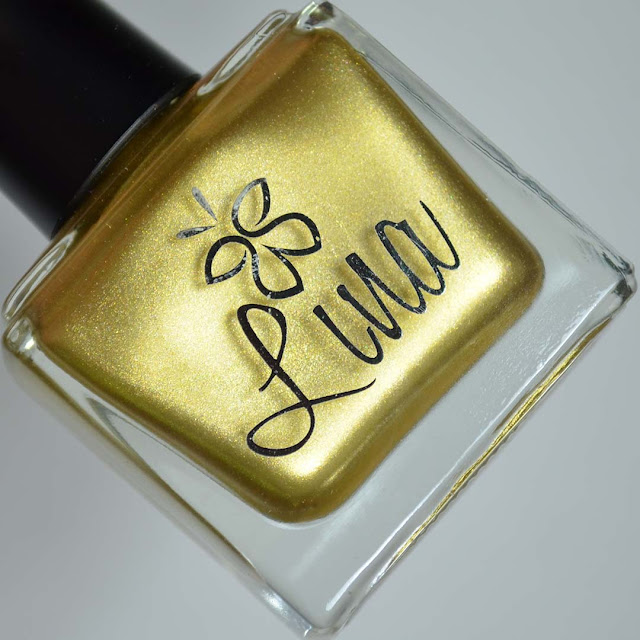 mardi gras stamping nail polish