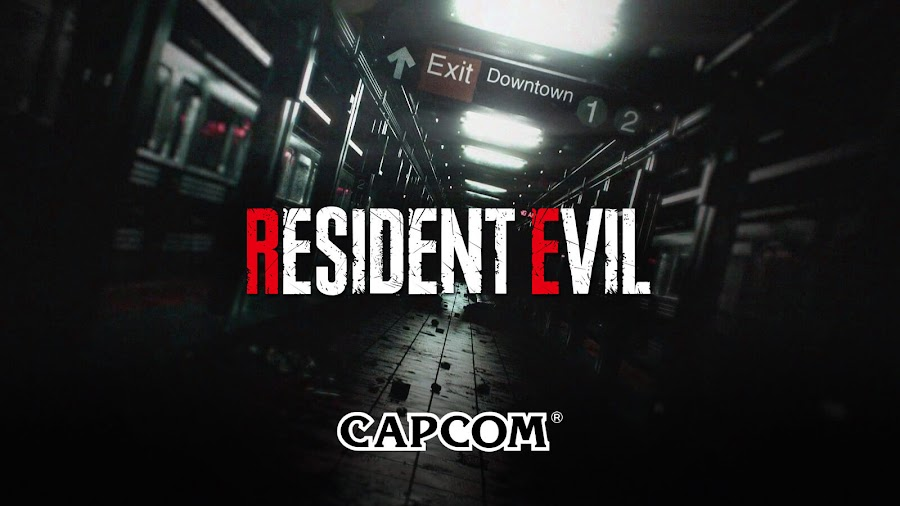 capcom tease next resident evil game 2021 raccoon city re4 remake survival horror pc steam ps4 ps5 xb1 xsx