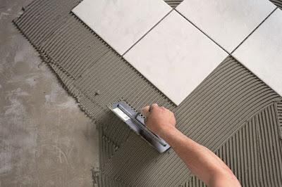10 Tips / Cara Memasang Keramik Lantai 40x40, Untuk Kamar Mandi yang Mudah dan Dapat Anda Lakukan