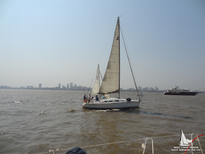 West Coast Marine Yacht Services - Boat Party in India