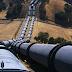 Росія стала ініціатором розриву з Україною договору про магістральні нафтопродуктопроводи