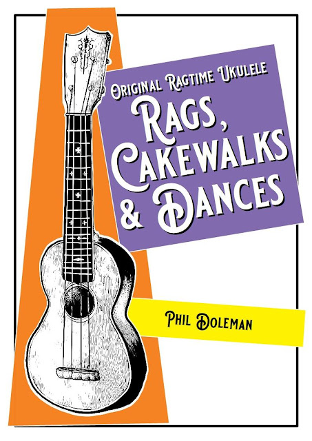 Phil Doleman ukulele ebook