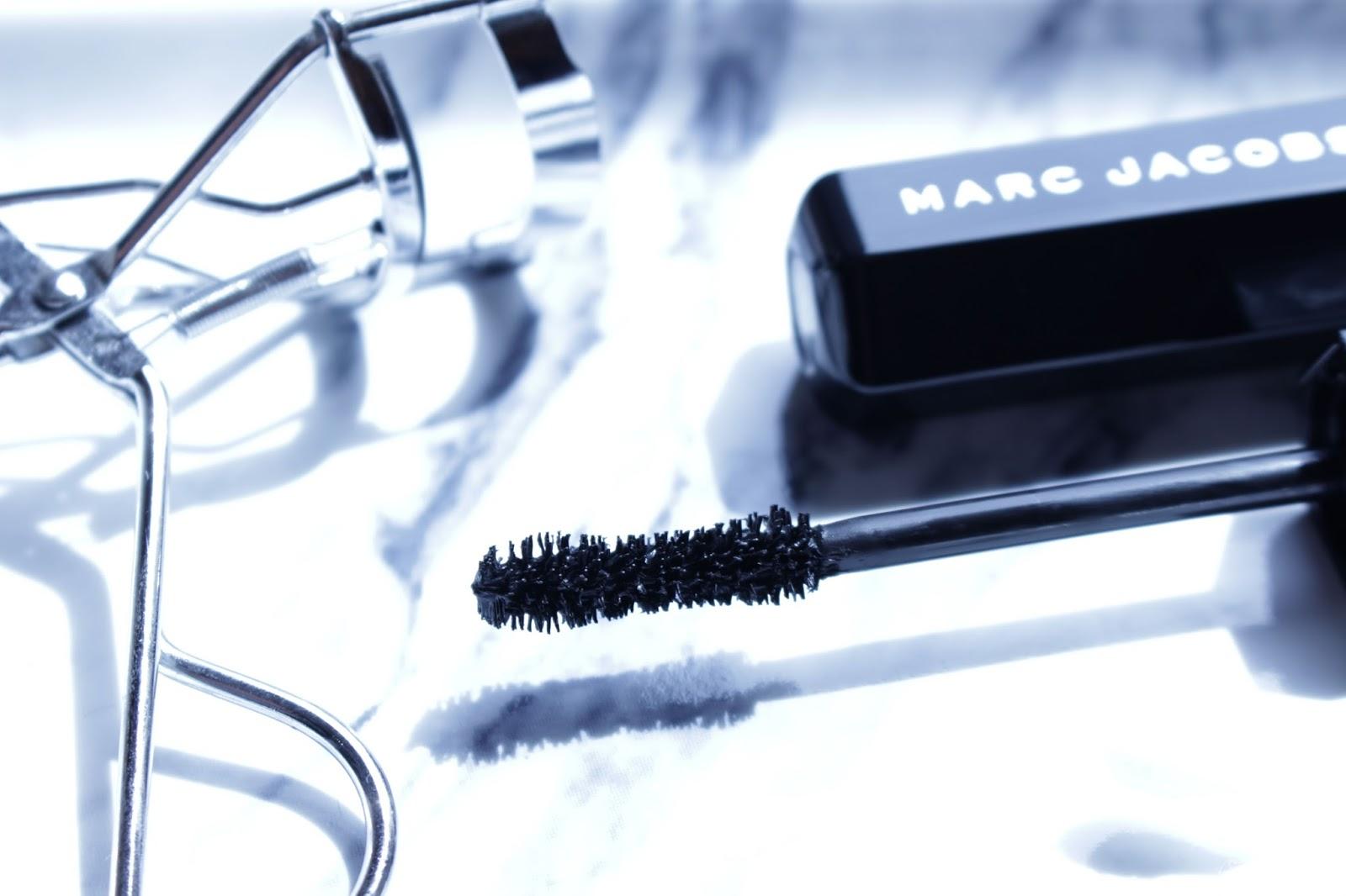 Mascara Velvet Noir Marc Jacobs