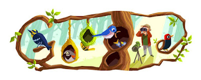 phoebe snetsingers 85th birthday google doodles hari ini