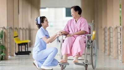 Surat Seorang Perawat Pilipina Untuk Dunia (Miris)