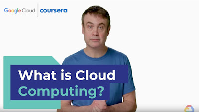 free Coursera course to learn Google Cloud Platform