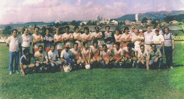 Ginásio Pinhalense de Esportes Atléticos completa 80 anos