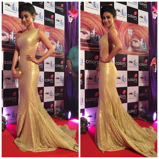 Mouni Roy Latest Hot Photos