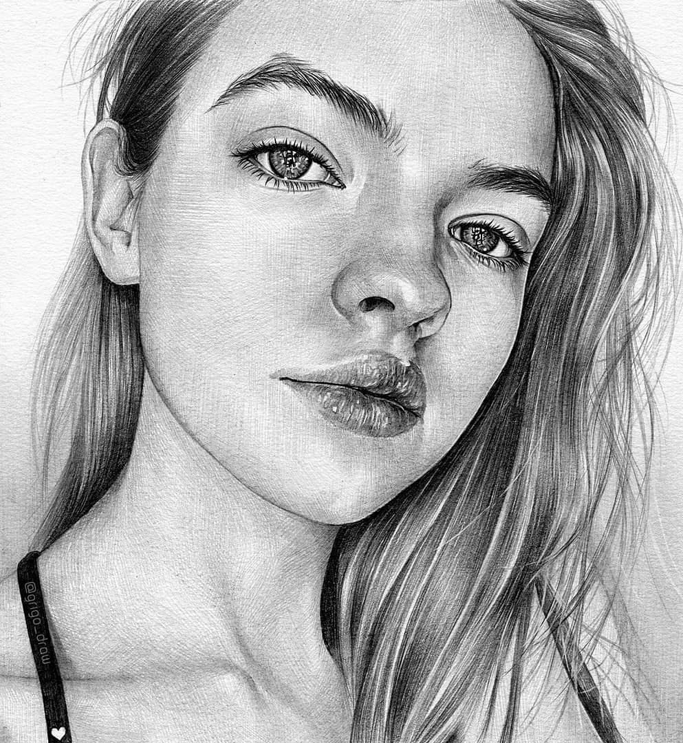 09-Grigo-Draw-Black-and-White-Realistic-Pencil-Portrait-Drawings-www-designstack-co