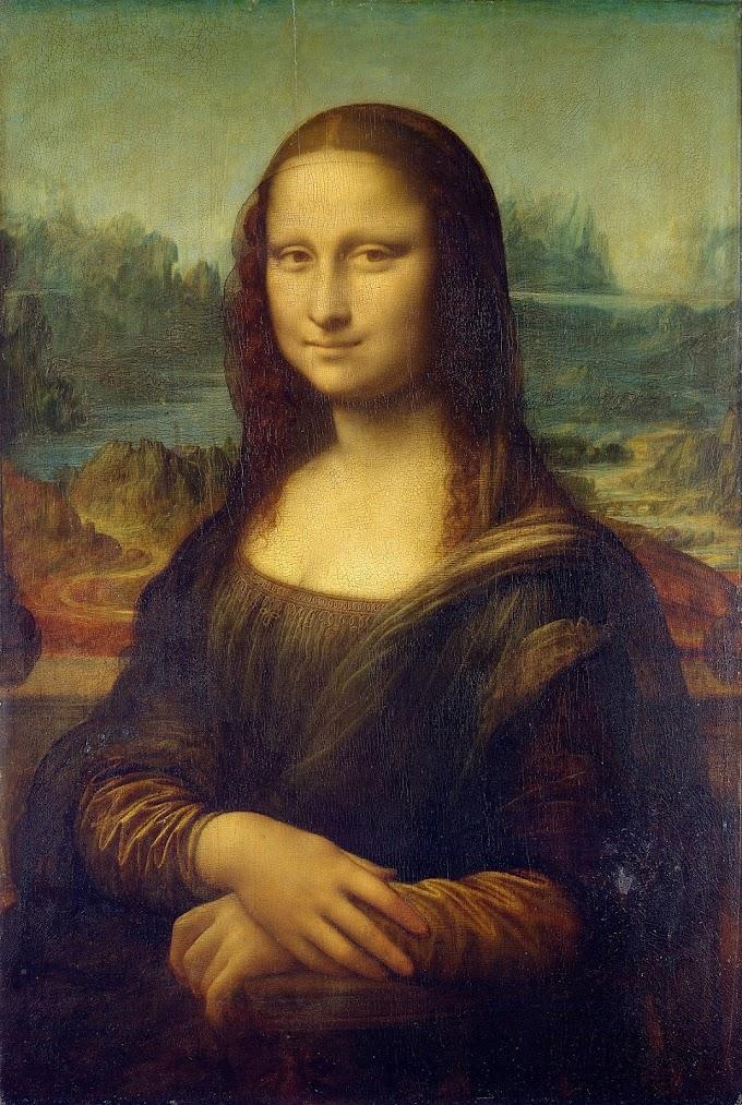 Leonardo da Vinci'nin Eşsiz 5 Eserinin Hikayesi