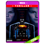 I Am Mother (2019) WEB-DL 720p Audio Dual Latino-Ingles