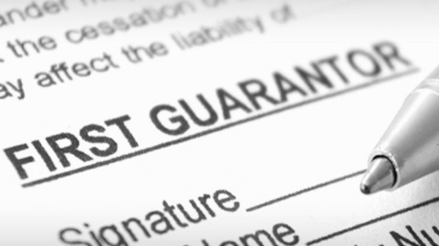 Law Web When Limitation Period For Liability Of Guarantor Commences