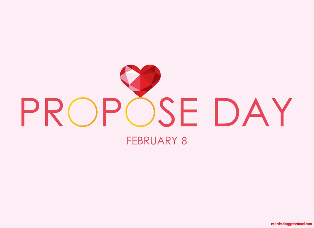 Happy propose day 8th february 2021 images, photos and wallpaper hd free download
