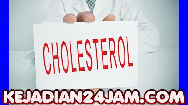 Langkah Yang Harus Dilakukan Apabila Kolesterol Sedang Naik