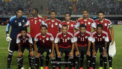 سعر تذكرة مصر و نيجيريا