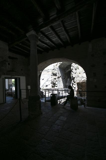 Teatro romano-Catania