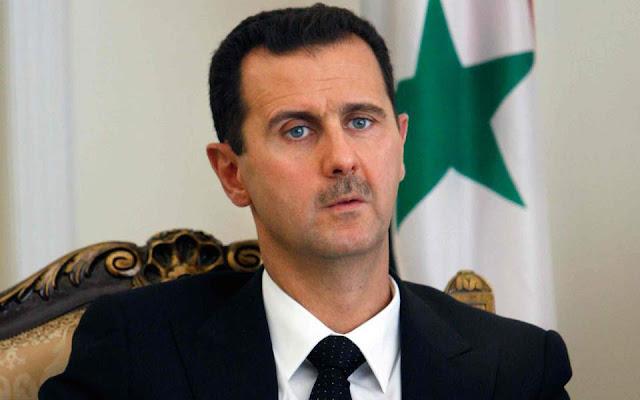 Ο Άσαντ υπόσχεται να απαντήσει στην τουρκική επίθεση