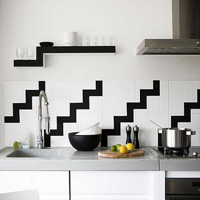 цвет стен для белой кухни