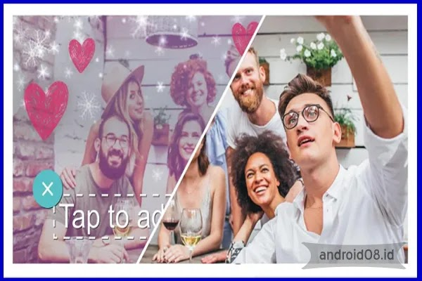 Download FilmoraGo Mod APK Terbaru