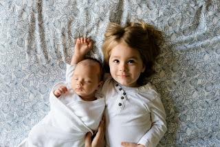 Beban Orang Dewasa; Mengurus Anak