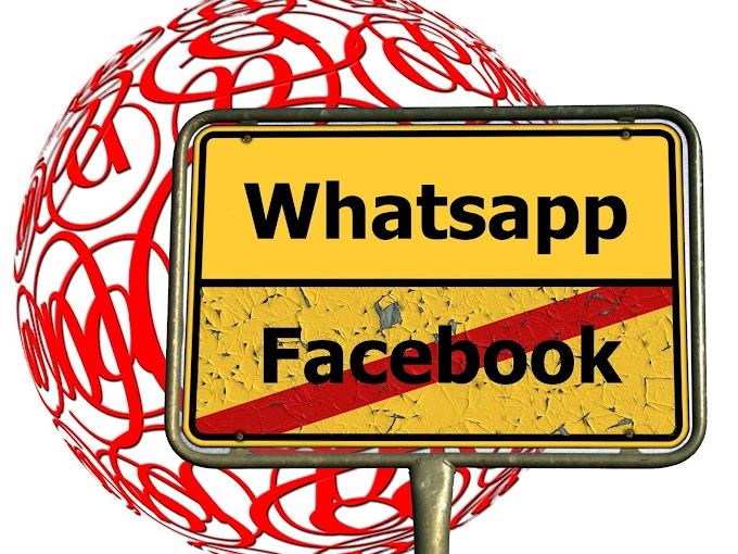Facebook and WhatsApp: A tool for business