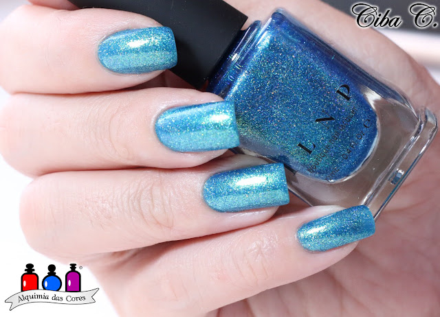 High Tide, ILNP, ILNP Spring Collection 2017, Kelly Negri, KN 12, Cebella, Alquimia das Cores, Born Pretty.