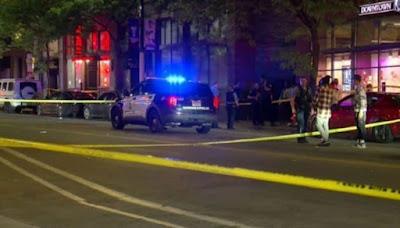 Al menos tres muertos en un tiroteo en un bar en EE. UU.