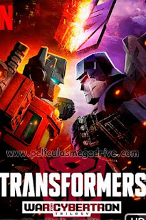 Transformers: War For Cybertron Trilogy [2020] HD 1080P Latino [GD-MG-MD-FL-UP-1F] LevellHD