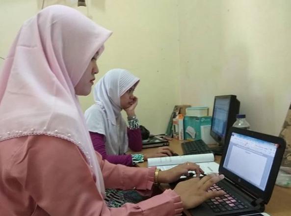Sertifikat Komputer Microsoft Office & Pengoperasian Internet di Jogja
